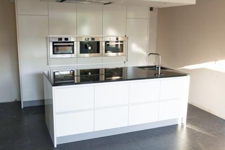 Koopman interieurbouw profiel - Prijs keuken met kookeiland ...