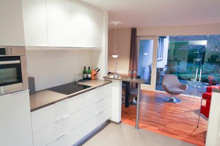Keuken laten bouwen